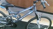 HUFFY BICYCLE Mountain Bicycle TRAIL RUNNER SHIMANO